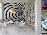 Best 3d Wall Murals 35 top 3d Wall Paint Design Ideas