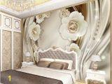 Best 3d Wall Murals 3d Rose Flower Gold Mural Wallpaper Murals Wall Paper for Living Room Home Wall Decor European Floral Wall Papers Best Hq Wallpapers Best