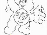 Best Friend Care Bear Coloring Pages 107 Best Care Bear Champ Bear Images On Pinterest
