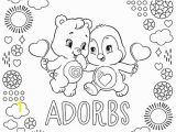 Best Friend Care Bear Coloring Pages 18best Care Bear Coloring Book Clip Arts & Coloring Pages