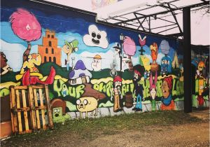 Best Paint for Outdoor Murals Wall Crawl In Kalamazoo Discover Kalamazoo