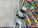 Best Type Of Paint for Wall Murals Street Art Best Street Art Performances and Graffiti