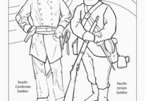 Betsy Ross Coloring Pages Free Civil War Coloring Page Education Pinterest