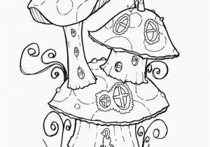 Better Homes and Gardens Coloring Pages Free Fairy House Download Girl Scouts Pinterest