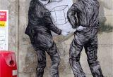 Beyonce Mural Le Progr¨s Street Art