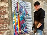 Beyond Walls Lynn Murals Fakty Kaliskie Aktualności Wydarzenia W Kaliszu