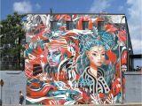 "Beyond Walls Lynn Murals Wyn 317 Gallery Na Twitteru """"under the Water"" Yu Baba"