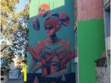 Beyond Walls Mural Festival 2018 Die 962 Besten Bilder Von Street Art