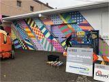 Beyond Walls Mural Festival 2018 Hashtag Brightwallsjackson Na Twitteru