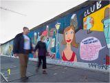 Beyond Walls Mural Festival East Side Gallery – Berlin