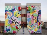 Beyond Walls Mural Festival Parees Fest 2019