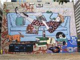 Bgc Street Art and Wall Murals 5 Things to Do In Bonifacio Global City when In Manila