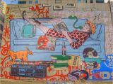Bgc Street Art and Wall Murals Find these Murals when You Run In Bgc