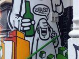 Bgc Street Art and Wall Murals Streetart tour Durchs Karoviertel – Elbgängerin