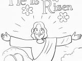 Bible Coloring Pages Jesus Resurrection Http Colorings Co Jesus Resurrection Coloring Pages for Kids at Has