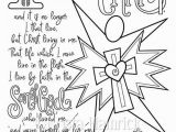 Bible Coloring Pages On Faith Pin On Etsy