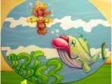 Bible Story Murals 38 Best Biblical Murals Images