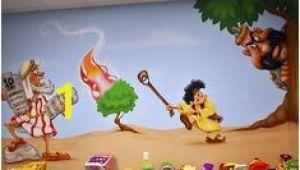Bible Story Murals 38 Best Biblical Murals Images
