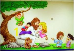 Bible Story Murals 41 Best Bible Story Wall Decals Images