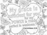 Bible Verse Coloring Pages Kids Bible Color Page – Bookssetin