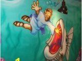 Biblical Murals 16 Best Church Murals Images