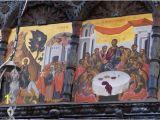 Biblical Murals Biblical Scenes In Panagia Episkopi Picture Of Panagia Episkopi
