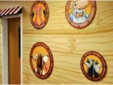 Biblical Murals Imaginations Spaces Church Mural