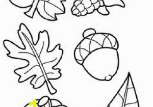 Big Fall Leaves Coloring Pages 104 Best Fall Coloring Pages Images On Pinterest