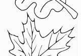 Big Fall Leaves Coloring Pages Easy to Draw Fall Leaves Big Leaf Coloring Pages Vines and Leaves