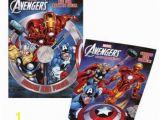 Big Iron Man Coloring Book Bendon Publishing Avengers 96pg Jumbo Coloring Book