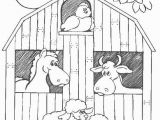 Big Red Barn Coloring Pages Stephanie Fahler Stephaniefahler On Pinterest