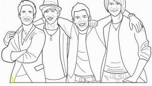 Big Time Rush Coloring Pages Printable Big Time Rush Coloring Pages to Print Page 1 Coloring Home