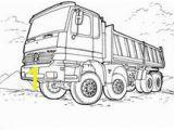 Big Truck Coloring Pages for Kids 19 Best Ausmalbilder Traktor Images