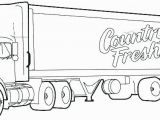 Big Truck Coloring Pages for Kids Coloring Pages Trucks – Siirthaberfo