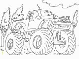 Big Truck Coloring Pages for Kids Free Printable Monster Truck Coloring Pages for Kids