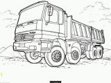 Big Truck Coloring Pages Free Truck for Kids Download Free Clip Art Free