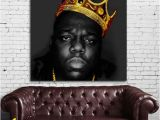 Biggies Wall Mural 17 Poster Mural Notorious Big Biggie Smalls Rap Hip Hop Print