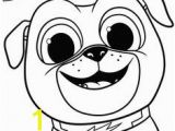 Bingo and Rolly Coloring Pages 37 Best Puppy Dog Pals Images