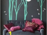 Birch Tree Wall Mural Target 14 Best Decals Images