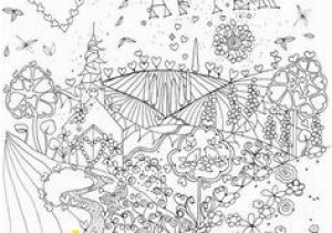 Bird Of Paradise Coloring Page Keep Calm and Color Birds Of Paradise Coloring Book Free