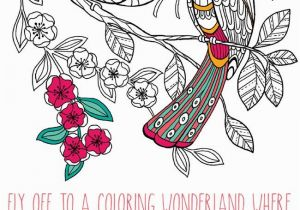 Bird Of Paradise Coloring Page Keep Calm and Color Birds Of Paradise Coloring Book