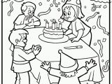 Birthday Party Coloring Pages for Kids Download or Print This Amazing Coloring Page Birthday Party