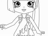 Bitty Baby Coloring Pages Beautiful Coloring Pages for Girls Shopkins Printable Faces to Color