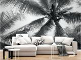 Black and White Nyc Wall Mural Black and White Wall Mural – Disenoycolor