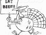 Black and White Turkey Coloring Pages Timely Black and White Turkey Coloring Pages 7 1244 Funny Cartoon
