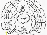 Black and White Turkey Coloring Pages Turkey Coloring Page Fonts and Free Printables