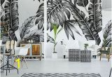 Black and White Wall Mural Wallpaper Black and White Wall Murals and Photo Wallpapers