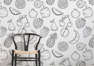 Black and White Wall Murals Uk Colour In