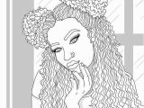 Black Art Black Girl Coloring Pages 10 Best Free Printable Black Girl Coloring Pages for Kids