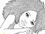Black Art Black Girl Coloring Pages African American Girl Coloring Pages Pdf Free Printable